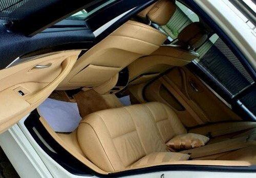 2010 BMW 5 Series 525d Sedan AT for sale in Mumbai