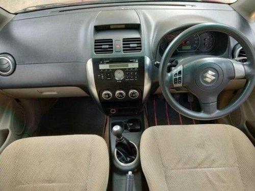 Used Maruti Suzuki SX4 2007 MT for sale in Bangalore