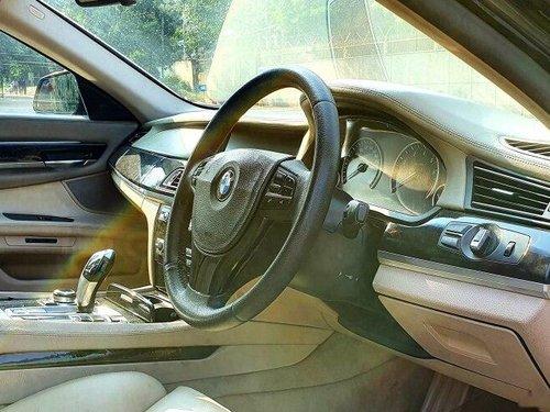 BMW 7 Series 740Li 2012 AT for sale in New Delhi