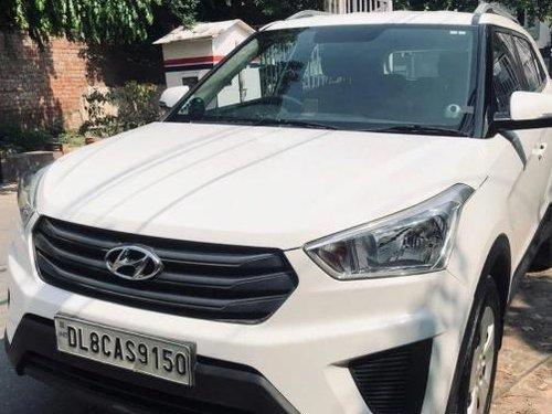 Used 2017 Hyundai Creta 1.6 E Plus AT for sale in New Delhi