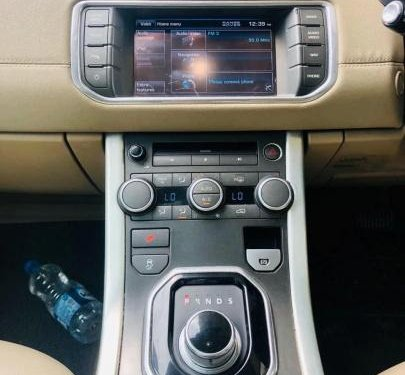 2014 Land Rover Range Rover AT for sale in New Delhi
