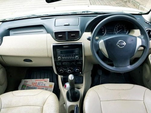 Used 2015 Nissan Terrano XL P MT for sale in Pune