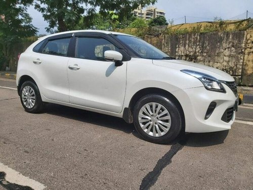 Used 2019 Maruti Suzuki Baleno Delta MT for sale in Mumbai