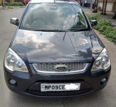 Used 2009 Ford Fiesta 1.4 Duratorq EXI MT for sale in Indore-7
