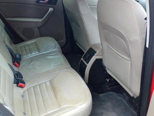 Used 2011 Skoda Yeti Ambition 4WD MT for sale in Pune