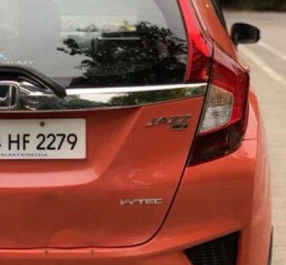 Used 2016 Honda Jazz V CVT AT for sale in Mumbai