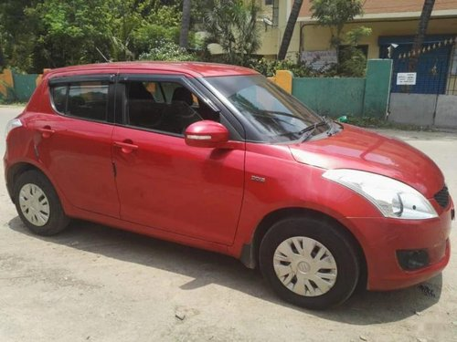 Maruti Swift VDI 2014 MT for sale in Chennai