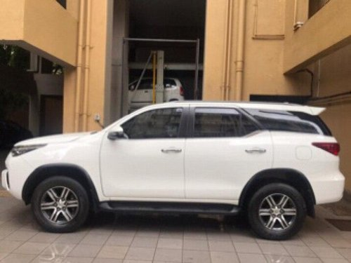 2019 Toyota Fortuner New AT for sale in Mumbai