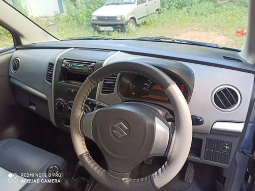 Maruti Suzuki Wagon R LXI 2010 MT for sale in Hyderabad