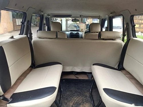 Used 2013 Mahindra Scorpio EX MT for sale in Mumbai
