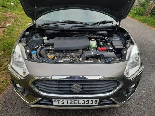 Maruti Swift Dzire VDI 2018 MT for sale in Hyderabad-3