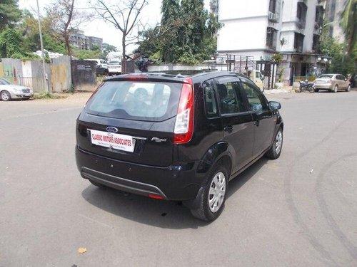 2014 Ford Figo Petrol ZXI MT for sale in Mumbai