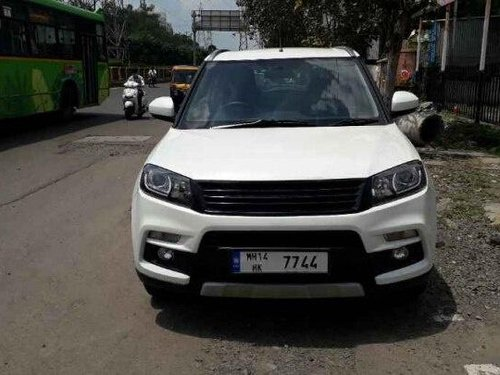 Used 2019 Maruti Suzuki Vitara Brezza ZDi AMT AT for sale in Pune