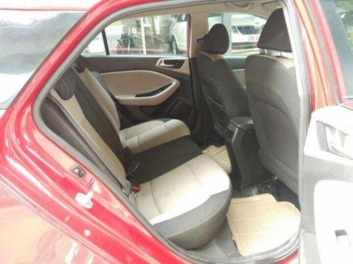 Used 2016 Hyundai i20 Asta 1.4 CRDi MT for sale in Bangalore