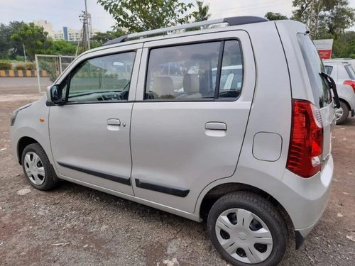 Used Maruti Suzuki Wagon R VXI 2011 MT for sale in Nashik