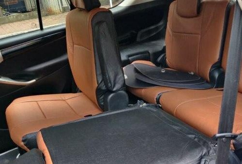 2018 Toyota Innova Crysta 2.4 VX MT for sale in Pune