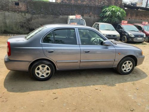 Hyundai Accent Executive 2010 MT for sale in Lucknow