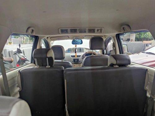 Used Maruti Suzuki Ertiga ZDi 2014 MT for sale in Hyderabad