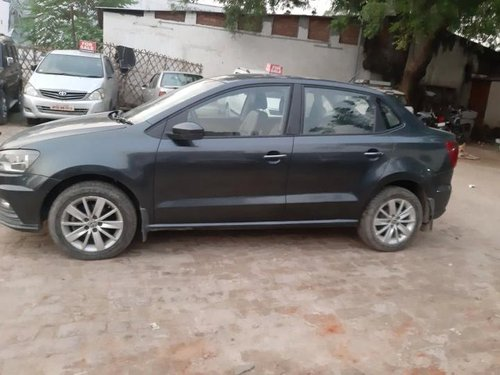 Used 2017 Volkswagen Ameo 1.5 TDI Highline MT in Lucknow