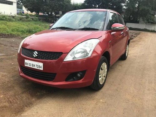 Used Maruti Suzuki Swift VDI 2013 MT for sale in Nashik