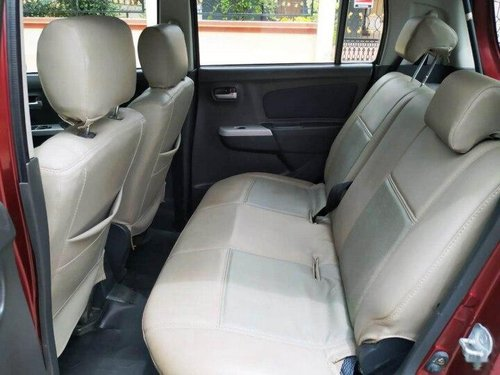 Maruti Wagon R VXI BSIII 2012 MT for sale in Bangalore