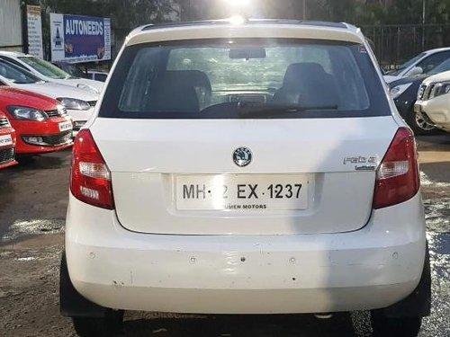 2008 Skoda Fabia 1.2 MPI Elegance MT for sale in Pune