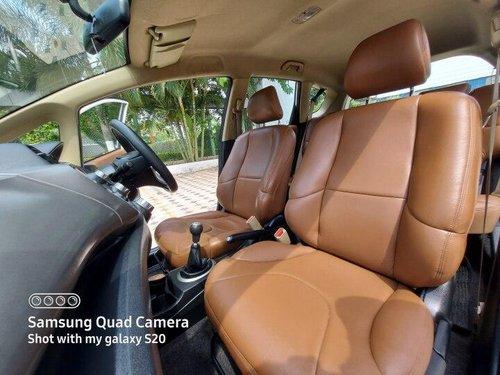 Used 2012 Honda Jazz VX MT for sale in Nashik