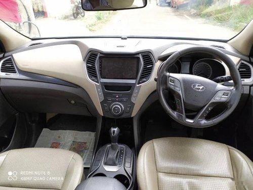 Hyundai Santa Fe 2WD 2015 AT for sale in Chennai
