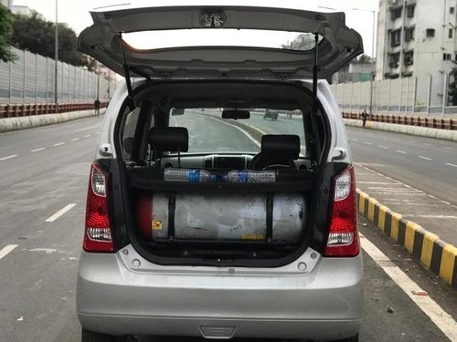Used Maruti Suzuki Wagon R LXI 2014 MT for sale in Mumbai-3