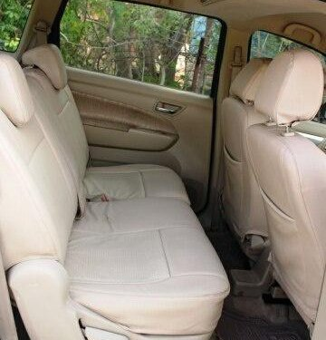 Maruti Suzuki Ertiga SHVS ZDI 2012 MT for sale in Ahmedabad