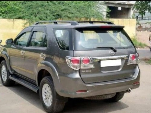 2013 Toyota Fortuner 2.8 2WD MT for sale in New Delhi