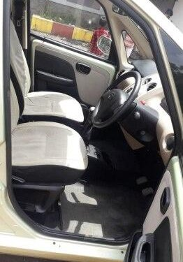 Tata Nano Lx BSIV 2012 MT for sale in Pune