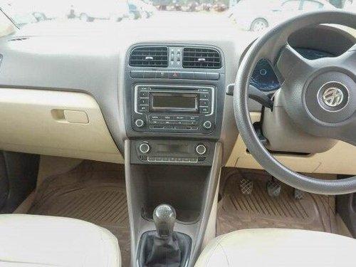 Used 2013 Volkswagen Vento 1.6 Comfortline MT in Hyderabad