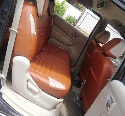 2012 Maruti Suzuki Ertiga ZDI MT for sale in Hyderabad