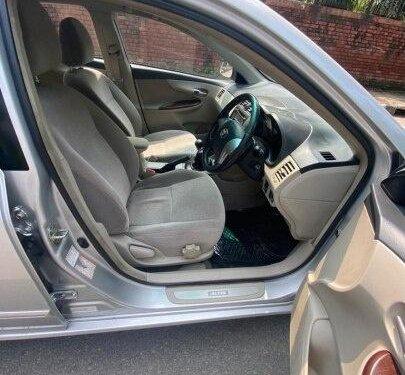 2013 Toyota Corolla Altis 1.8 G MT for sale in New Delhi