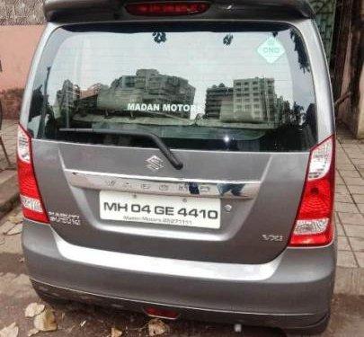 Maruti Wagon R VXI BS IV 2013 MT for sale in Mumbai