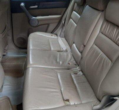 Used 2007 Honda CR V 2.0L 2WD AT in Mumbai