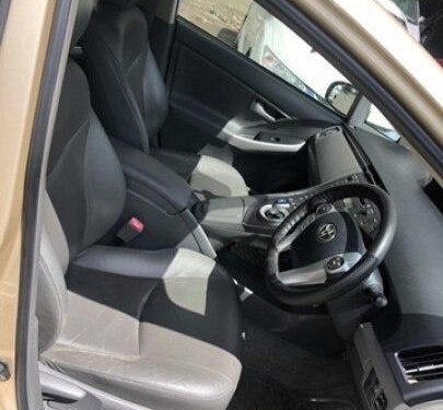 Used 2011 Toyota Prius 2009-2016 AT for sale in Mumbai