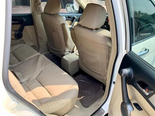 Used 2010 Honda CR V AT With Sun Roof for sale in New Delhi
