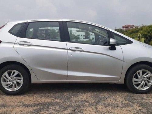 Used 2017 Honda Jazz 1.2 V AT i VTEC in Chennai