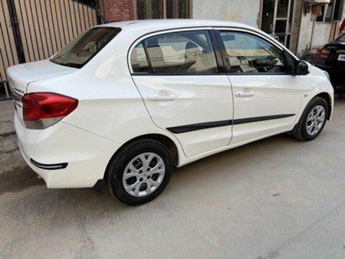 2013 Honda Amaze MT for sale in Gurgaon