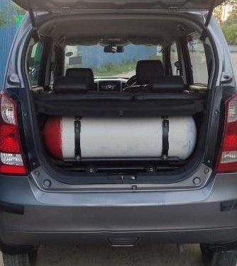 Maruti Suzuki Wagon R LXI CNG 2014 MT for sale in Faridabad