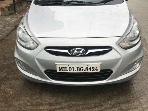 Hyundai Verna Fluidic 1.6 CRDi, 2013, MT for sale in Nagpur