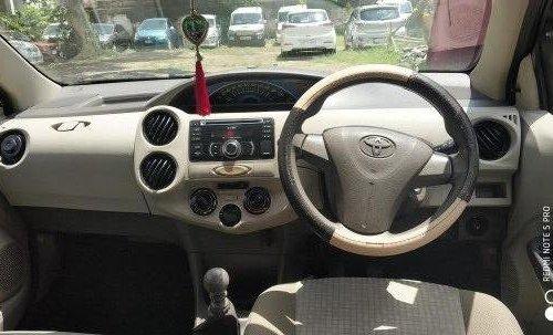 Used 2015 Toyota Platinum Etios MT for sale in Patna