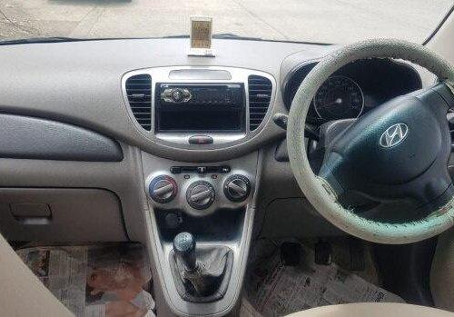 2010 Hyundai i10 Magna 1.2 iTech SE MT for sale in Mumbai