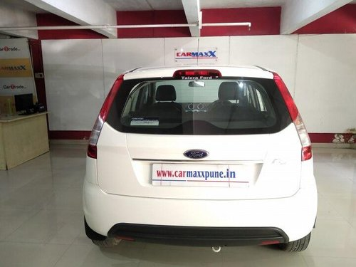 Ford Figo Petrol ZXI 2013 MT for sale in Pune