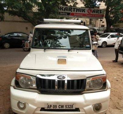 2014 Mahindra Bolero Power Plus MT for sale in Hyderabad