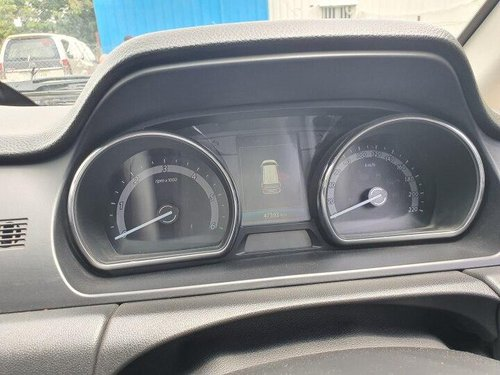 Used 2017 Tata Hexa MT for sale in Hyderabad