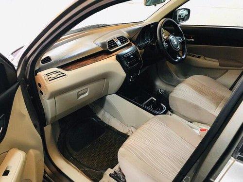 Maruti Suzuki Swift Dzire 2017 MT for sale in Kolkata