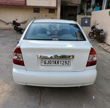 2012 Hyundai Accent Executive MT in Ahmedabad-5